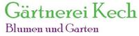 Gärtnerei Kech - Blumen und Garten